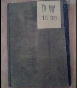 1938 lol gas cape