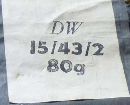 another dw label